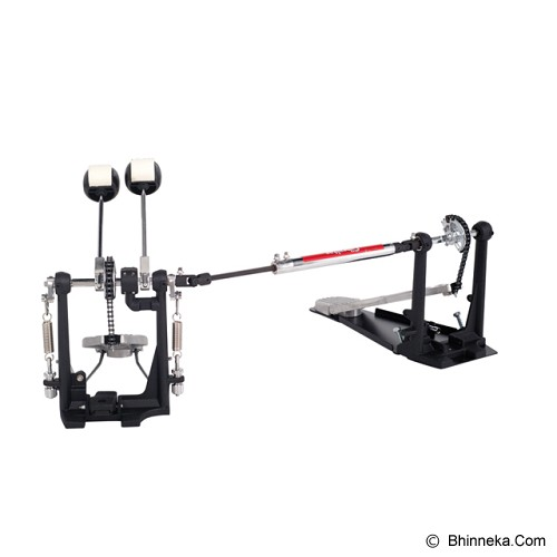 GIBRALTAR Double Pedal [5711DB] - Pedal Drum
